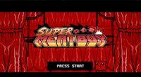 Video Game: Super Meat Boy