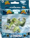 Board Game: King of Tokyo/New York: Monster Pack – Cthulhu