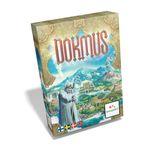 Board Game: Dokmus