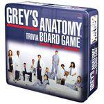 Board Game: Grey's Anatomy Trivia Board Game