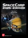 Board Game: SpaceCorp