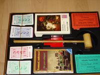 Board Game: Die grosse Auktion