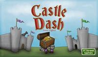 Board Game: Castle Dash