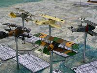 Board Game: Aerodrome