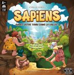 Board Game: Sapiens