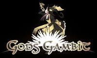 Board Game: Gods' Gambit