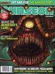Issue: Dungeon (Issue 141 - Dec 2006)