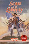 Video Game: Sons of Liberty