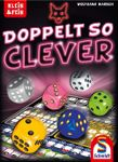 Board Game: Twice As Clever