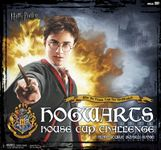 Board Game: Hogwarts: House Cup Challenge