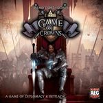 Board Game: Game of Crowns
