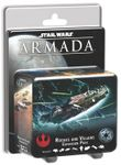 Board Game: Star Wars: Armada – Rogues and Villains Expansion Pack