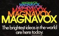 Hardware Manufacturer: Magnavox Consumer Electronics Co