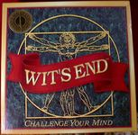 Board Game: Wit's End