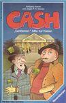 Board Game: Cash