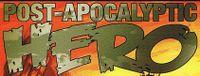 RPG: Post-Apocalyptic Hero (Hero System 5)