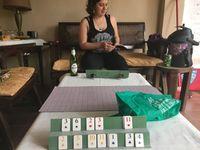 Board Game: Rummy