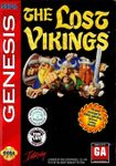 Video Game: The Lost Vikings