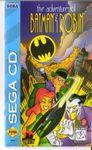 Video Game: The Adventures of Batman & Robin (Sega CD)