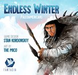 Board Game: Endless Winter: Paleoamericans