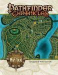 RPG Item: Curse of the Crimson Throne Map Folio