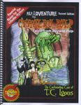 RPG Item: Cthulhu Pulp: Tales from Beyond Pulp