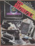 RPG Item: Top Secret/S.I.