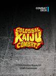 Board Game: Colossal Kaiju Combat!
