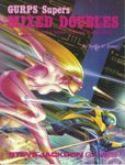 RPG Item: GURPS Supers Mixed Doubles