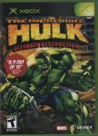 Video Game: The Incredible Hulk: Ultimate Destruction