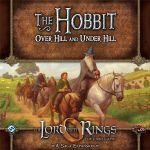 Board Game: The Lord of the Rings: The Card Game – The Hobbit: Over Hill and Under Hill