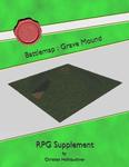 RPG Item: Battlemap: Grave Mound