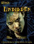 RPG Item: Unbidden