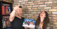 Guild: Board Game Coffee #BeSocial