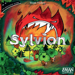 Board Game: Sylvion