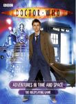 RPG Item: Doctor Who: Adventures in Time and Space – The Roleplaying Game (10th Doctor)