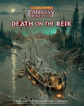 RPG Item: Death on the Reik (2nd Edition)