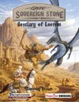 RPG Item: Bestiary of Loerem (Pathfinder)