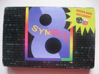Board Game: Symbol-8