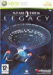 Video Game: Star Trek: Legacy
