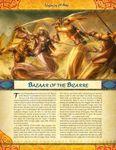 RPG Item: Pathfinder #021: The Jackal's Price