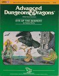 RPG Item: UK5: Eye of the Serpent