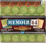 Board Game: Memoir '44: Breakthrough