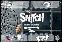 Board Game: The Snitch: Prison Showers