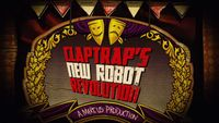 Video Game: Borderlands: Claptrap's New Robot Revolution