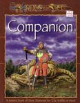 RPG Item: The Riddle of Steel Companion