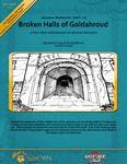 RPG Item: CCC-SALT-01-03: Broken Halls of Goldahroud