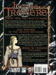 RPG Item: House of Tremere