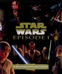 Board Game: Star Wars Episode I: Customizable Card Game