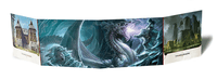 RPG Item: Dungeon Master's Screen: Tyranny of Dragons